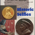 The Medieval Magazine (Volume 3, No. 14) : Historic Selfies!