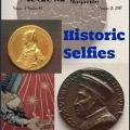 The Medieval Magazine (Volume 3, No. 14) : Historic Selfies!