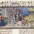 Surrender in Medieval Europe: An Indirect Approach