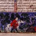 Unravelling a medieval murder mystery