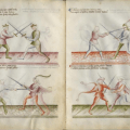 Income and working time of a Fencing Master in Bologna in the 15th and early 16th century