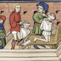 The Execution and Burial of Criminals in Early Medieval England, c. 850-1150