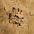 Ruins of 8th century monument discovered in Mongolia