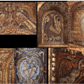 Evoking Tales in a Medieval Ceiling: Sulayman's / Solomon's Birds in the Capella Palatina of Palermo