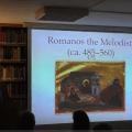 Imagining the Virgin in the Byzantine Night