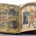 New Light on the Sir Gawain and the Green Knight Manuscript: Multispectral Imaging and the Cotton Nero A.x. Illustrations