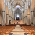 10 things you might not know about British cathedrals