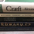 New Medieval Books: From Kitchens to Caves