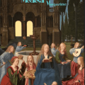 The Medieval Magazine: (Volume 4: No. 4): Issue 106