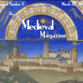 The Medieval Magazine: (Volume 4: No. 5): Issue 107