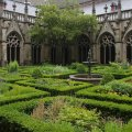Tiny Edens: What you can find in a medieval monastery's garden