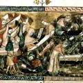 Severity and Selectivity of the Black Death and Recurring Plague in the Southern Netherlands (1349-1450)
