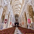Beverley Minster and nearly 1,100 years of sanctuary