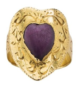 Your Birthstone According to the Middle Ages