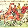 The Image of the Cumans in Medieval Chronicles