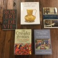 New Medieval Books: From Crusaders to Devils