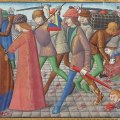The Calamity of Violence: Reading the Paris Massacres of 1418