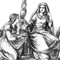 Labour Pains: Scenes of Birth and Becoming in Old Norse Legendary Literature
