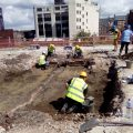 Search begins for Sheffield's lost medieval castle
