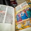 Penn brings Philadelphia's rare medieval manuscripts to the world
