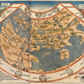 Maps, Monsters and Misericords: From Creation to Apocalypse