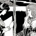 Knights, Wizards, Enchantresses: The World of Arthurian Fantasy