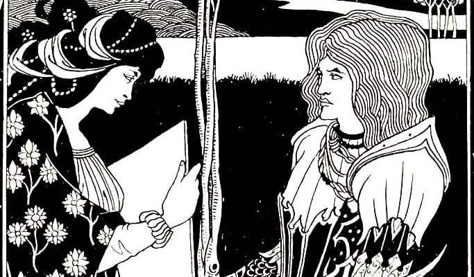 Knights, Wizards, Enchantresses: The World of Arthurian Fantasy