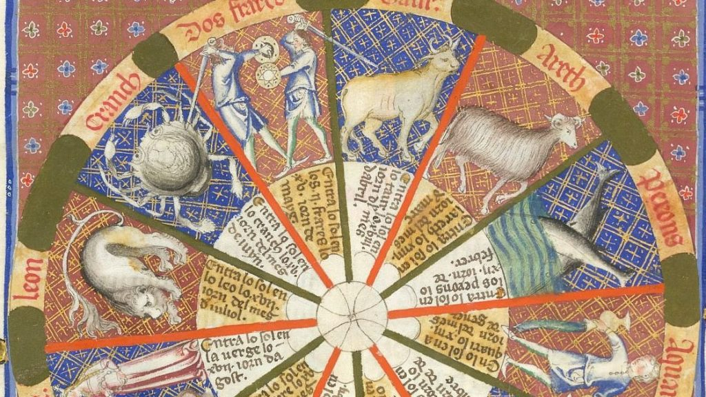 Astrology in the Middle Ages Archives - Medievalists net