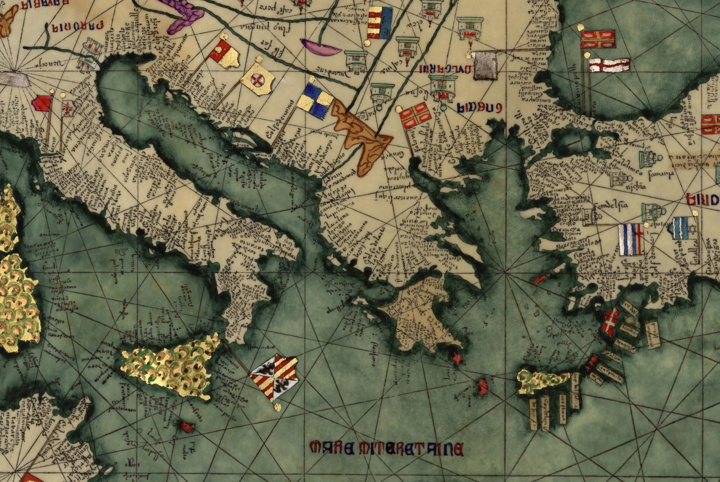 Byzantium and Venice: The Rise and Fall of a Medieval Alliance
