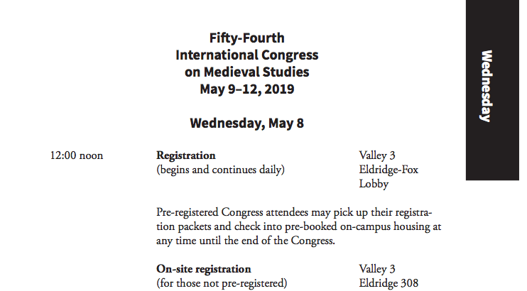 10 Interesting Sessions at the Fifty-Fourth International