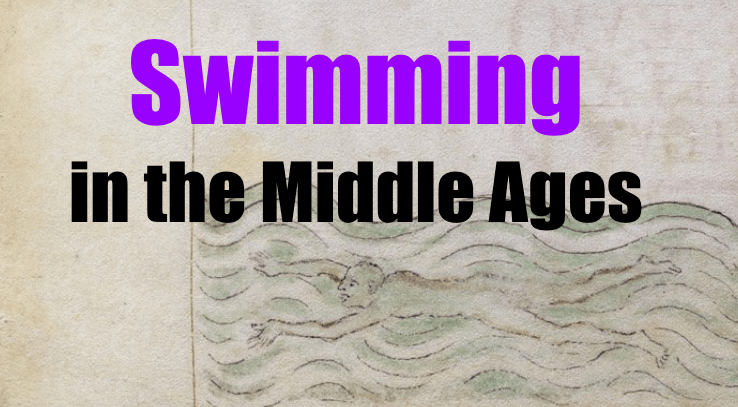 Swimming in the Middle Ages