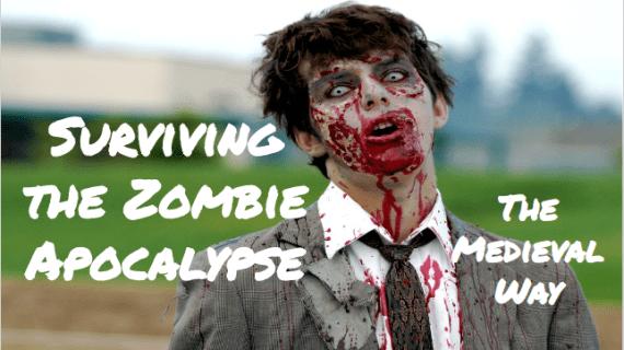 zombie medieval