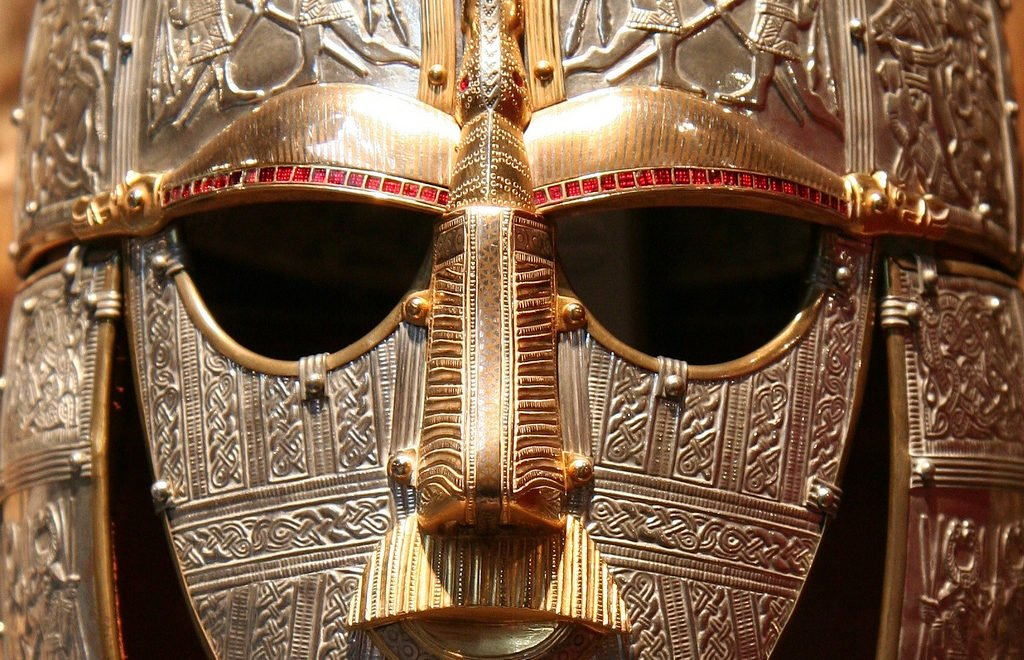 Sutton Hoo site transformed thanks to £4 million project