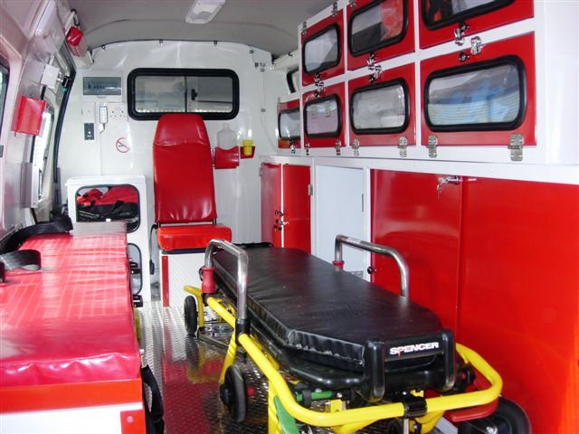 Lesiba  Ambulance Services