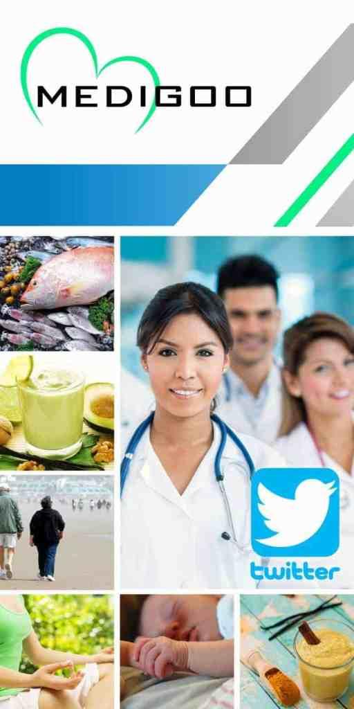 Twitter Medigoo