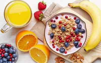 The Best Breakfasts You Should Eat to Lose Weight