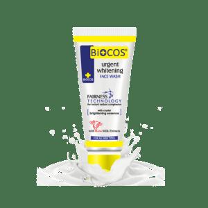 Urgent Whitening Face Wash