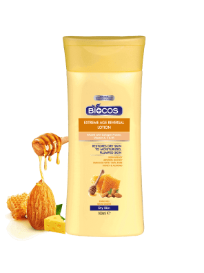 Biocos Extreme Age Reversal Lotion