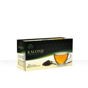 Kalonji Herbal Tea