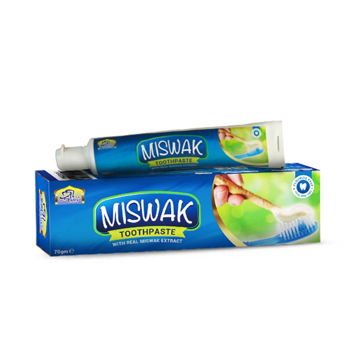 Miswak Toothpaste