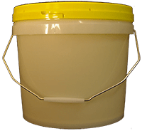 Unprocessed Bulk Honey 14kg Pail