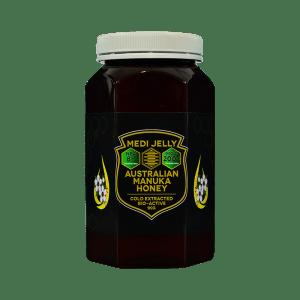 Manuka Honey MGO200 1kg