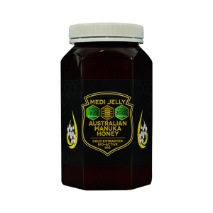 Manuka Honey MGO200 1Kg