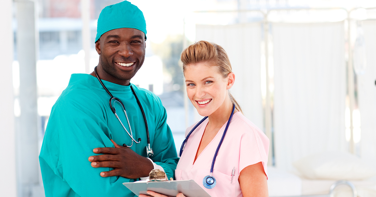 The pros and cons of color-coded uniforms for nurses