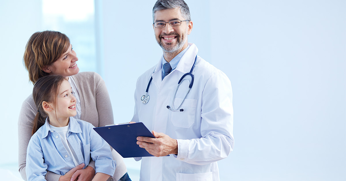 Family doctor. MEDIjobs