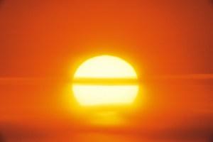Heatstroke Karena Paparan Suhu Tinggi
