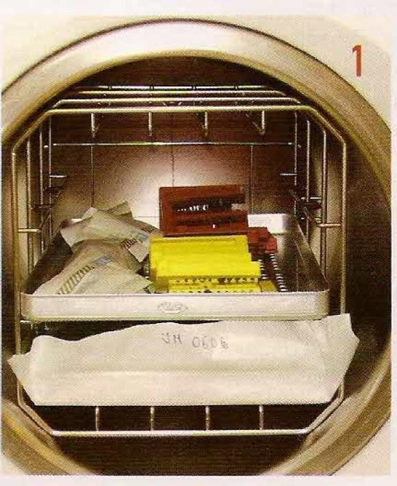 Sterilisasi Alat Kedokteran Agar Selalu higienis