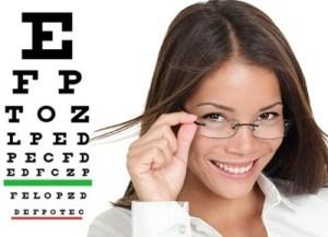 Langkah Pemeriksaan Mata Dengan Menggunakan Kartu Snellen