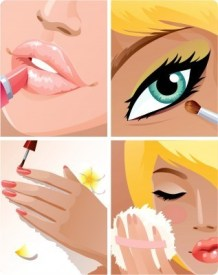 Istilah Dalam Produk Kosmetik Kecantikan