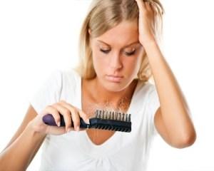 Obat dan Cara Untuk Mengatasi Kerontokan Rambut